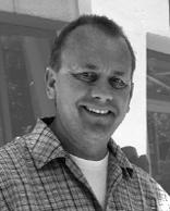 Greg Maxwell, President
